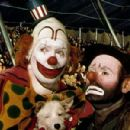 The Greatest Show on Earth - 400 x 300