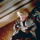 Christopher Lloyd As Dr. Emmett Brown In Back To The Future (1986)