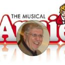ANNIE  Original 1977 Broadway Cast  Music and Lyrics By Charles Strouse and Martin Charnin - 454 x 303