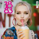 Dove Cameron – 1883 Magazine – October 2019