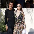 Lindsay Lohan – Filming for her new MTV reality show 'Lohan Beach Club' in Mykonos