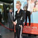 Jennifer Morrison Wish I Was Here Premiere In La