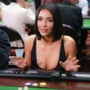 Kim Kardashian – 2018 'If Only' Charity Poker Event in Inglewood