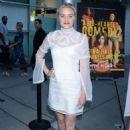 AJ Michalka – 'Support The Girls' Premiere in LA - 454 x 649