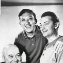 Yevgeni Morgunov, Yuri Nikulin, Georgiy Vitsin - 454 x 693