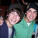 Nicholas Nick Jonas