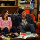 "Cobie Smulders - How I Met Your Mother 4x12 ""Benefits"" Promo Stills"