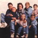 The Culkin Kids - 350 x 330