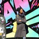 Thandie Newton – Shopping in New York - 454 x 655