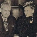 Irene Dunne and Francis D. Griffin