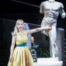 """Dove Cameron – Performs in """"The Light in the Piazza"""" Play at the Royal Festival Hall in London 06/12/2019 - 454 x 681"""
