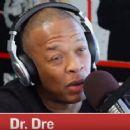 Big Boy's Big Brawl - Dr. Dre