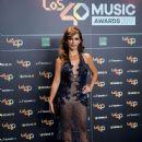 Monica Cruz- '40 Principales' Awards Nominated Dinner - 446 x 600