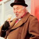 Bill Maynard as Claude Greengrass in Heartbeat