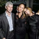 Noemie Lenoir – Carine Roitfeld Parfums '7 Lovers' Cocktail Party in Paris - 454 x 340