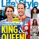 Prince Windsor and Kate Middleton - 454 x 615