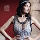 Laetitia Casta - Tatler Magazine Pictorial [Russia] (April 2018)