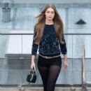 Gigi Hadid – Chanel Womenswear SS 2020 Runway Show at Paris Fashion Week