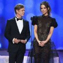 William H. Macy and Kate Beckinsale : The 22nd Annual Critics' Choice Awards - 454 x 573