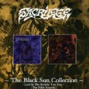 Sacrilege - The Black Sun Collection: Lost in the Beauty You Slay/The Fifth Seaso