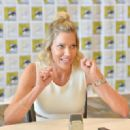 Tricia Helfer – 'Creepshow' Panel at Comic Con San Diego 2019 - 454 x 329