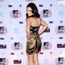 Kelly Brook MTV European Music Awards