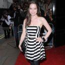 Anna Popplewell - 'Creation' Premiere, London (09/13/09)