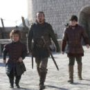 """First Photos from """"Game of Thrones"""" Season 3"""