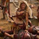 Ellen Hollman in Spartacus - War of the Damned (2013) - 454 x 303