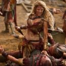 Ellen Hollman in Spartacus - War of the Damned (2013)