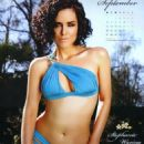 Hollyoaks Girls 2010 Calendar - 454 x 644