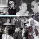 Blake Edwards and Julie Andrews