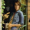 Cobie Smulders Maxim Magazine Pictorial December 2010 United States