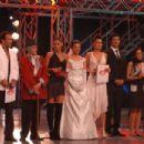 """""""Türkiye'nin Yıldızları"""" TV Show (2003-2004)"""