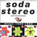 Soda Stereo Album - Zona De Promesas