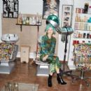 Saskia De Brauw - Vogue Magazine Pictorial [United Kingdom] (March 2015)