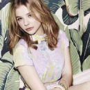 Chloë Grace Moretz - Seventeen Magazine Pictorial [United States] (1 May 2012)