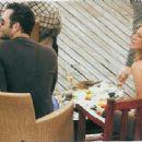 Jennifer Aniston and Vince Vaughn