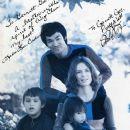 Bruce Lee and Linda Lee Caldwell - 385 x 510