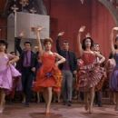 West Side Story 1961 Motion Picture Musical - 454 x 340