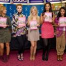 "Photocall for ""The Saturdays: Our Story"""