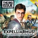 Harry Potter - The Big Issue Magazine Cover [United Kingdom] (1 August 2016)