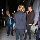 Ashley Benson at Craig's in West Hollywood - 454 x 623