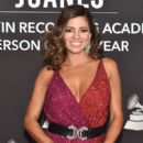 Pamela Silva-Conde- The Latin Recording Academy's 2019 Person Of The Year Gala Honoring Juanes - Arrivals