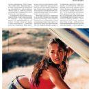 Megan Fox - Caravan of Stories Magazine Pictorial [Russia] (November 2015) - 454 x 562