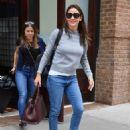 Jennifer Garner – Leaving her hotel in New York - 454 x 568
