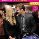 Kenny Wormald and Julianne Hough - 454 x 572