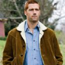 Matthew Fox as Red Dawson in Warner Bros. Pictures', We Are Marshall - 2006