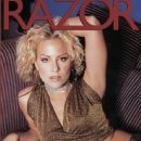 Alison Armitage - Razor Magazine [United States] (April 2001)