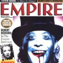 Gary Oldman - Empire Magazine Cover [United Kingdom] (March 1993)